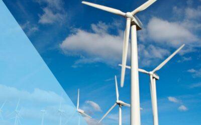 Protección de Palas de Turbinas Eólicas