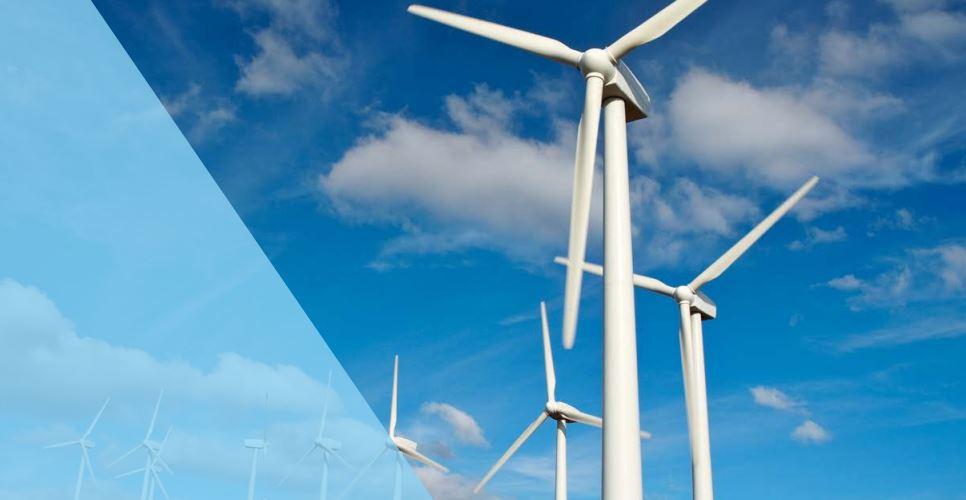 Protección Turbinas Eólicas