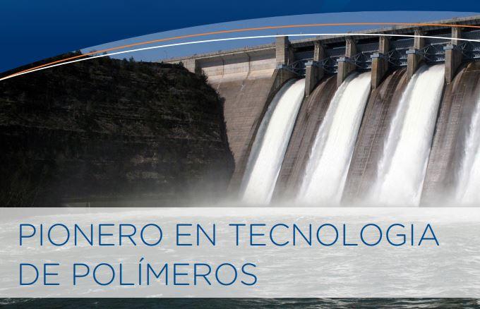 Industria Hidroeléctrica