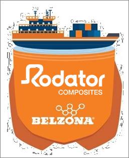 Belzona industria marítima