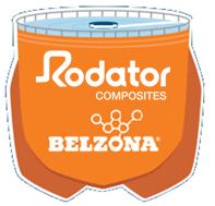 Belzona wastewater