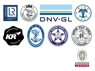 Maritime Certifications